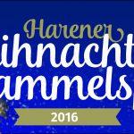 Harener Weihnachtssammelspaß 2016